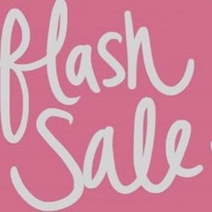 Other - Offer!!! Flash sale!